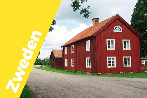 zweden home