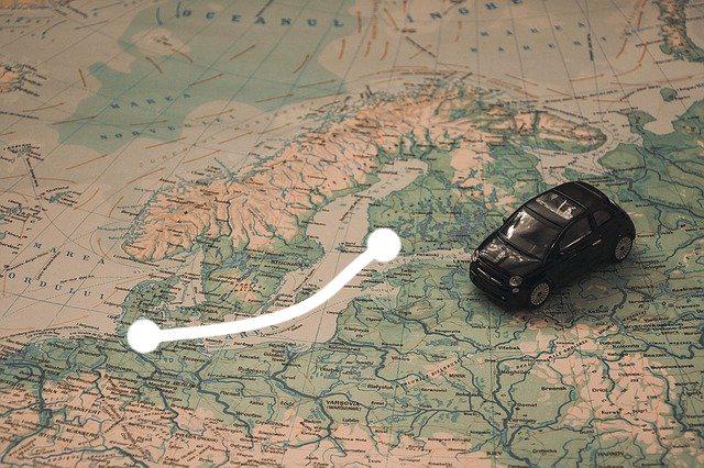 kaartje Finland veerboot