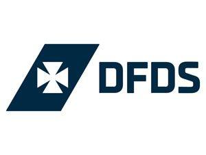 DFDS-veerdiensten